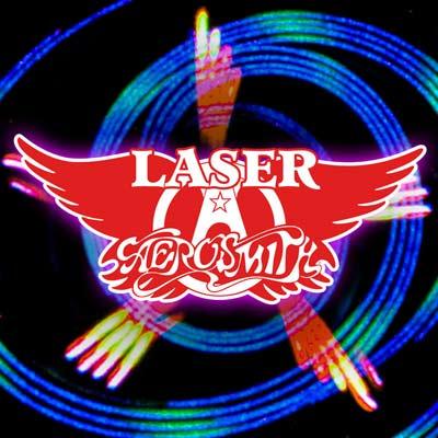 Laser Aerosmith