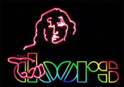 laserdoors